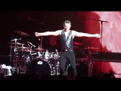 Οι Depeche Mode ανακοίνωσαν καινούργιο live άλμπουμ! (video)