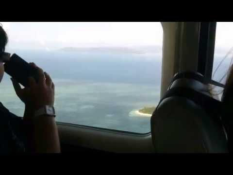 GSL Aviation Cairns Reef Hopper