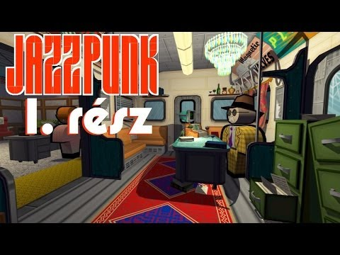 jazzpunk pc review