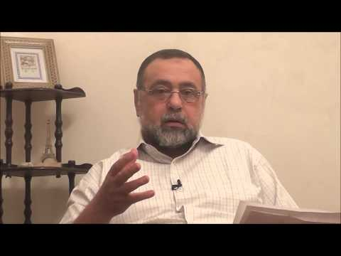 مجدي حسين يتحدث عن: الشبكة اليهودية التي تحكم مصر - الجزء الأول