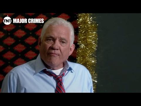 Major Crimes: Season 3 Finale Sneak Peek [CLIP] | TNT