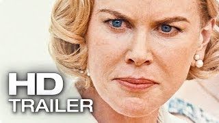 Grace Of Monaco Offizieller Trailer Deutsch German   2014 Nicole Kidman  Hd