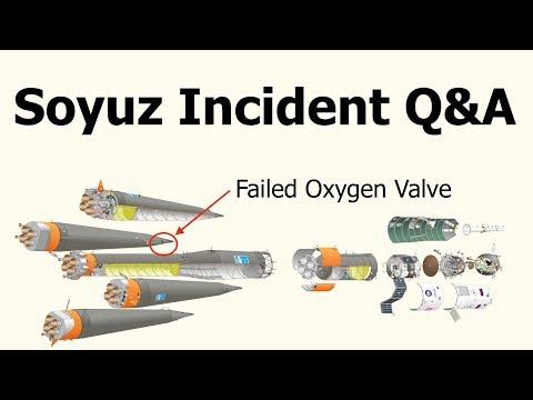 Soyuz MS-10 Failure - Updates & Answers To Your Questions_A héten feltöltött legjobb űrhajó videók