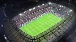 Ligaportal Fußball Live-Ticker YouTube video