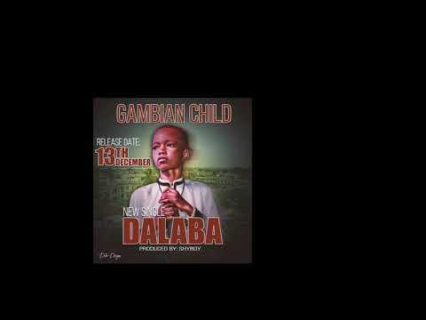 Gambian Child    DALABA