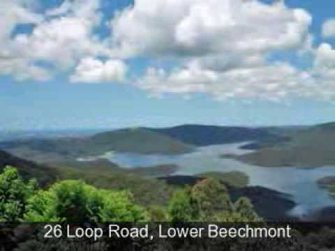 26 Loop Road, Lower Beechmont, Qld 4211