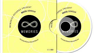 Video Rocco - Someday (Summer Duck Mix) MP3, 3GP, MP4, WEBM, AVI, FLV Juli 2018