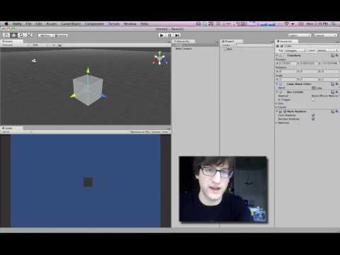 preview-Unity Tutorial 01: Part 1: