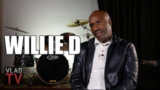 Video Willie D on Why People are Scared of James Prince: He Demands Respect (Part 6) MP3, 3GP, MP4, WEBM, AVI, FLV Agustus 2018