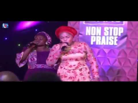 TOPE ALABI electrifying ministration @HCC 24hrs Non stop Praise JULY 2017