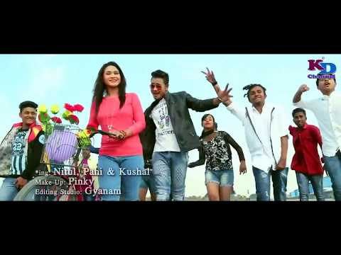 Video ho adivasi video song hd 2017 ! आपे हातु हुजु लेना माई   Ho superhit film- aalanga prem kahani download in MP3, 3GP, MP4, WEBM, AVI, FLV January 2017