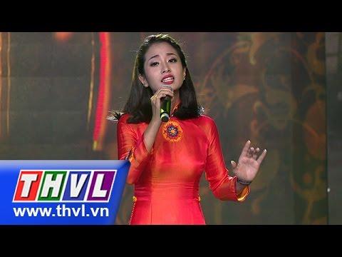 Solo cùng Bolero 2015 Tập 2 -  Em về kẻo trời mưa - Nguyễn Thị Thu Hằng