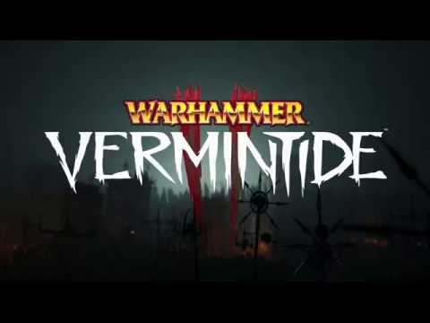 PS4 Gameplay Trailer de Warhammer: Vermintide 2