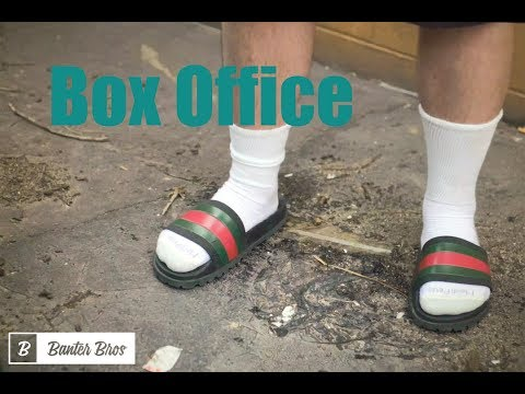 Box Office Episode 2: Whip It Out