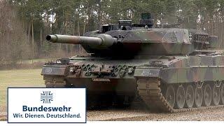 Download Lagu Kampfpanzer Leopard 2A6 – Legende auf Ketten - Bundeswehr Mp3