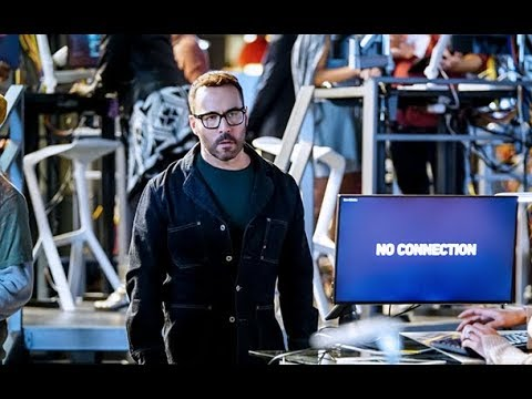 CBS Cancels Jeremy Piven Driven Drama Wisdom Of The Crowd