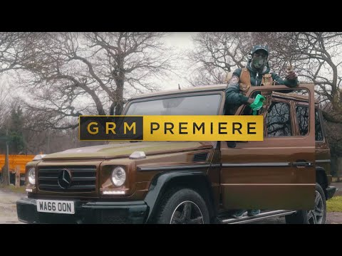 #410 Skengdo x AM – Crash 2.0 [Music Video] | GRM Daily