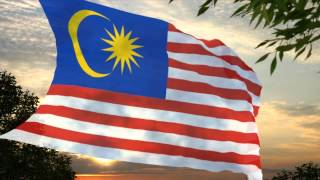 Malaysia / Malasia (Olympic Version London 2012 / Versión Olímpica Londres 2012)