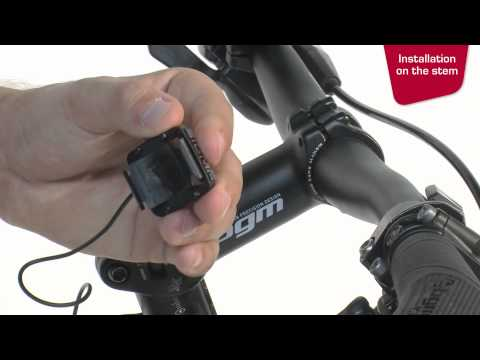 SIGMA SPORT // BC 5.12 // Installation video (EN)