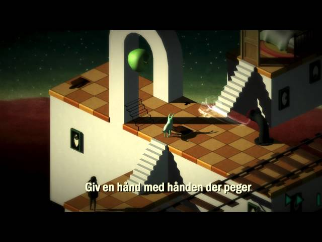 Back to Bed game trailer