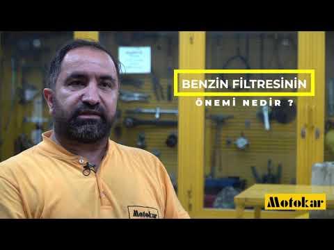 Benzin Filtresinin Önemi