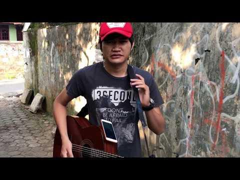 Jadi Pengamen, Video Vocalis Adipati Band Asal Kepahiang Bengkulu Ini Tembus 2 Juta Penonton