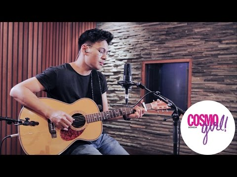 CG! Music Lounge: Rendy Pandugo - Falling In Love At A Coffee Shop (Landon Pigg Cover)