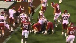 Demarco Murray vs Iowa St vs  ()