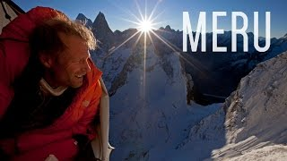 Nonton MERU Incredible Himalayan Mountain Climbing Documentary Film Subtitle Indonesia Streaming Movie Download