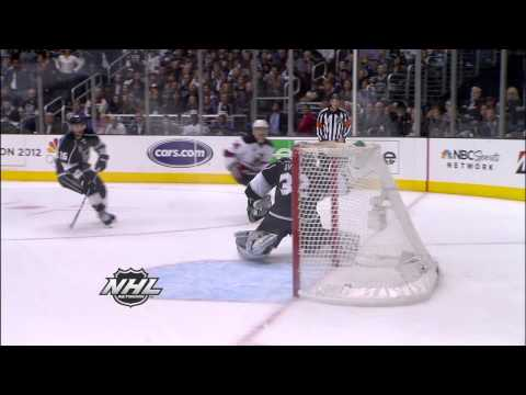 Top 10 Plays of 2012 Stanley Cup Finals