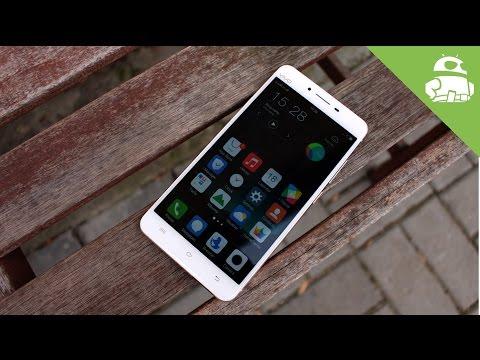 Vivo X6Plus review