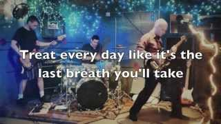 """Official lyrics video for """"Leaving For Anywhere"""" from our first full length album """"Astronomy"""". http://www.overtheeffect.com Buy the..."""