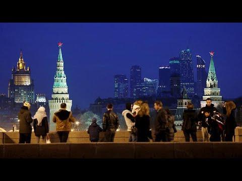 Russland: Skripal Attentat - Verwirrspiel um Oberst T ...