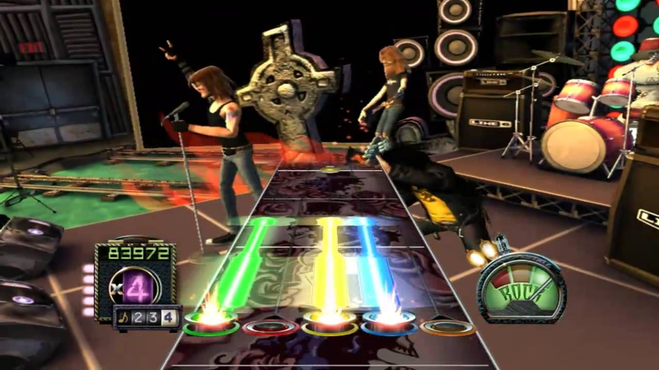 #Slow Ride – Foghat – FC 100% – Expert – Guitar Hero 3 Legends Of Rock