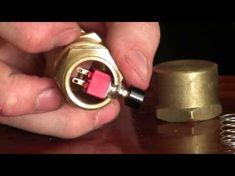 my custom brass e-cig