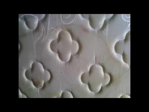 CUCI MATRAS SPRING BED LATEX