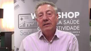 Depoimento do Vice-Presidente Regional da FIESC