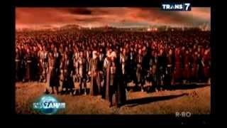 Video Khazanah Trans7 - Perang Akhir Zaman (9 Februari 2014) MP3, 3GP, MP4, WEBM, AVI, FLV Maret 2019