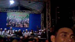 lahar mania live versi 'ora kuat embok'