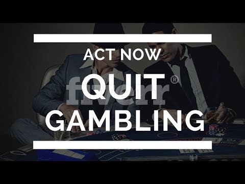 Gambling Addiction ?