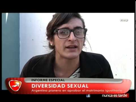 DIVERSIDAD SEXUAL E INTEGRACIÓN