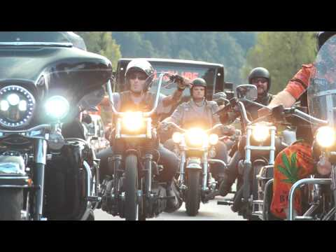 European Bike Week 2011 -- THE MOVIE