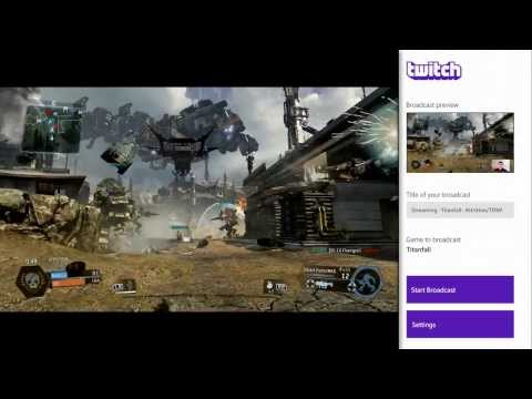 how to rewind live twitch broadcast