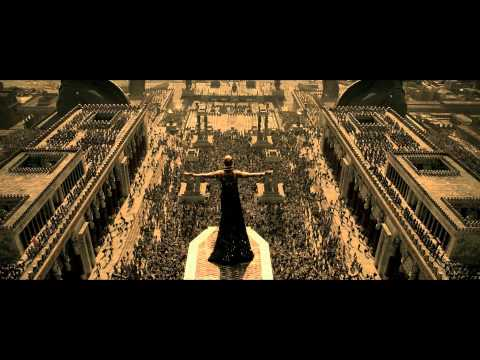 300: Rise of an Empire (UK TV Spot 'War Pigs')