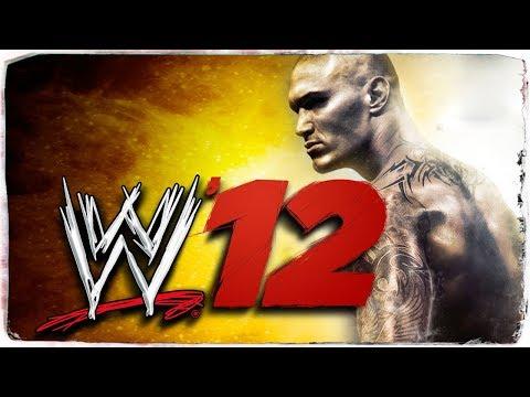 [GER] Vorschlaghämmer für alle! - WWE 12 (Cut-Version)