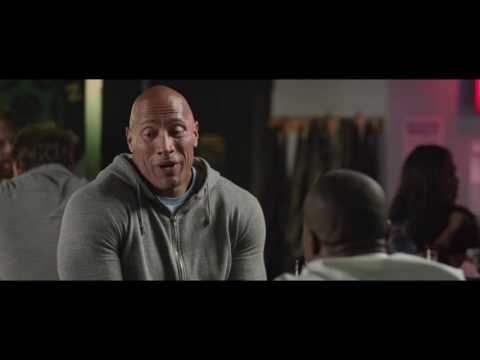 Central Intelligence (Clip 'Hot Yoga')
