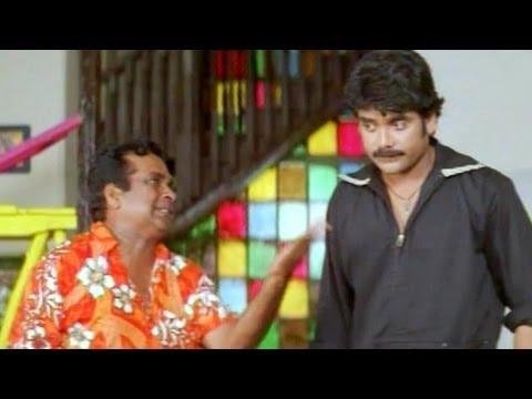 Comedy Kings - Brahmanandam Hilarious Comedy In Snehamante Idera - Brahmanandam, Sudhakar