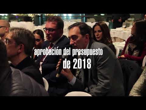 Asamblea COSITAL Valencia 2017