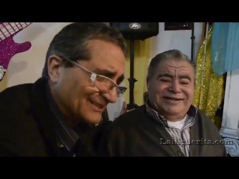 La Radio entrevista a Antonio Cárdenas