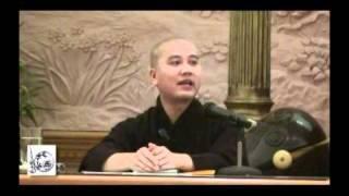 Thầy Thích Pháp Hòa - Thuyền Tuệ Sang Sông (phần 3/6)